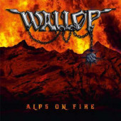 Wallop - Alps On Fire (2020)