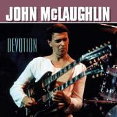 John McLaughlin - Devotion (Reedice 2019)