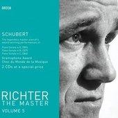 Sviatoslav Richter - SVIATOSLAV RICHTER / THE MASTER Vol. 5