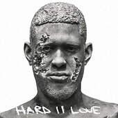 Usher - Hard II Love (2016)