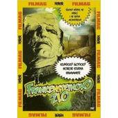 Film/Horor - Frankensteinovo zlo (Pošetka)