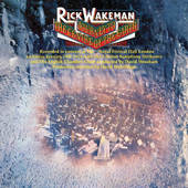 Rick Wakeman - Journey To The Centre Of The Earth (CD + DVD)