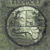 Ektomorf - Outcast (Reedice 2009)
