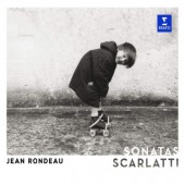 Domenico Scarlatti - Sonáty (2018) - Vinyl