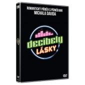 Film/Muzikál - Decibely lásky