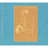 XTC - Skylarking (CD + Blu-ray, Edice 2016)