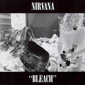 Nirvana - Bleach (Edice 2002)