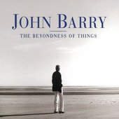 English Chamber Orchestra - Barry The Beyondness of Things English Chamber Orc