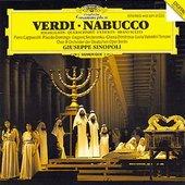Giuseppe Verdi - Nabucco (výběr)  Giuseppe Sinopoli
