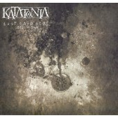 Katatonia - Last Fair Deal Gone Down (Edice 2011)