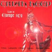 Uriah Heep - Live In Europe
