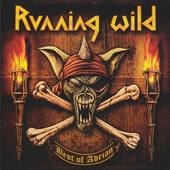 Running Wild - Best Of Adrian (2006)