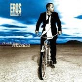 Eros Ramazzotti - Donde Hay Musica (Spanish Version, Limited Edition 2021) - Vinyl