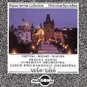 Smetana/Mozart/Wagner - Václav Talich - Prague Radio Symphony Orchestra