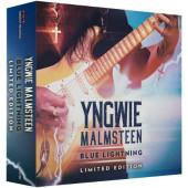 Yngwie Malmsteen - Blue Lightning (Limited Box, 2019)