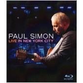Paul Simon - Live In New York City (Blu-ray, 2012)