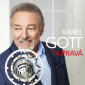 Karel Gott - Ta pravá (2018) – Vinyl