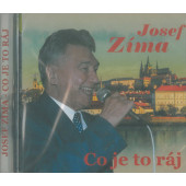 Josef Zíma - Co je to ráj (2019)