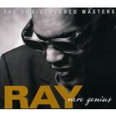 Ray Charles - Rare Genius: The Undiscovered Masters (2010)