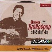 George Thorogood - 2120 South Michigan Ave (2011)