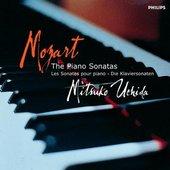 Mozart, Wolfgang Amadeus - Mozart The Piano Sonatas Mitsuko Uchida