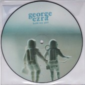 "George Ezra - Hold My Girl (Single, 2018) - 7"" Vinyl"