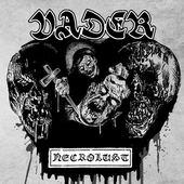 Vader - Necrolust (Limited Digipack 2015)