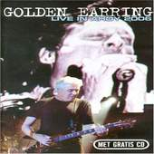 Golden Earring - LIVE IN AHOY 2006 (DVD+CD)