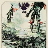 UFO - Live (Remastered 2015) - 180 gr. Vinyl