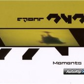 Front 242 - Moments/Digi.