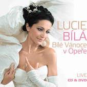 Lucie Bílá - Bílé Vánoce v Opeře - Live/CD+DVD