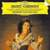 Bizet, Georges - BIZET Carmen Highlights Karajan