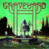 Graveyard - Peace (Limited Picture Vinyl, 2018) - Vinyl