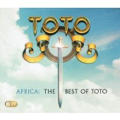 Toto - Africa: The Best Of Toto (2CD, 2009)
