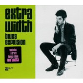 Jon Spencer Blues Explosion - Extra Width / Mo' Width (Edice 2000)
