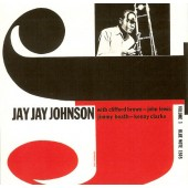 J.J. Johnson - Eminent, Volume One (Edice 2001)