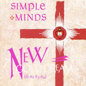 Simple Minds - New Gold Dream (81-82-83-84)/Edice 1994