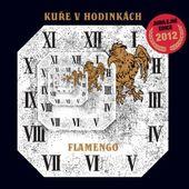 Flamengo - Kuře V Hodinkách - 180 gr. Vinyl