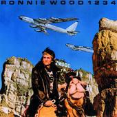 Ronie Wood - 1234 (2015)