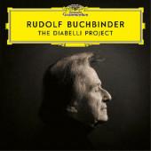Rudolf Buchbinder - Diabelli Project (2020) - Vinyl