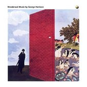 George Harrison - Wonderwall Music (Reedice 2014)