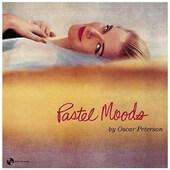 Oscar Peterson - Pastel Moods (Edice 2016) - 180 gr. Vinyl