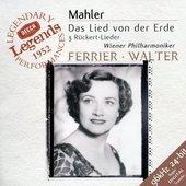 Gustav Mahler - Píseň o zemi/Tři písně