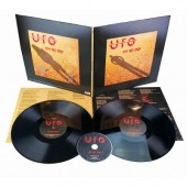 UFO - You Are Here (2LP+CD, Reedice 2018)
