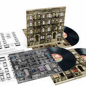 Led Zeppelin - Physical Graffiti (Deluxe Edition 2015)