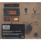 Nine Inch Nails - Add Violence (EP, 2017)