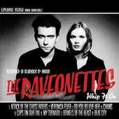 Raveonettes - Whip It On/Mini Album (2015)