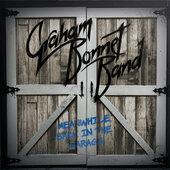 Graham Bonnet Band - Meanwhile, Back In The Garage (2018) – 180 gr. Vinyl