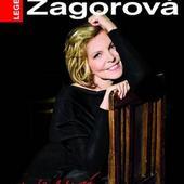 Hana Zagorová - Málokdo ví/Kniha+DVD