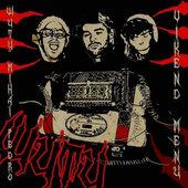 Wuty, Mihai & Pedro - Víkend Menu (2005)